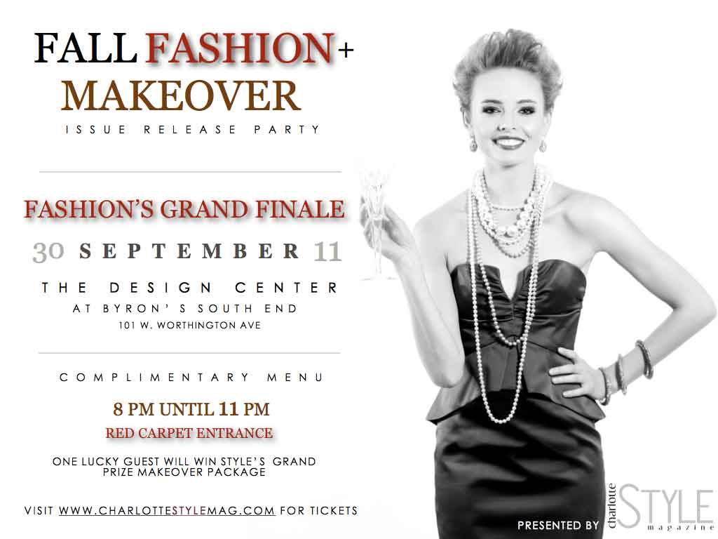 Makeover Fashions Online