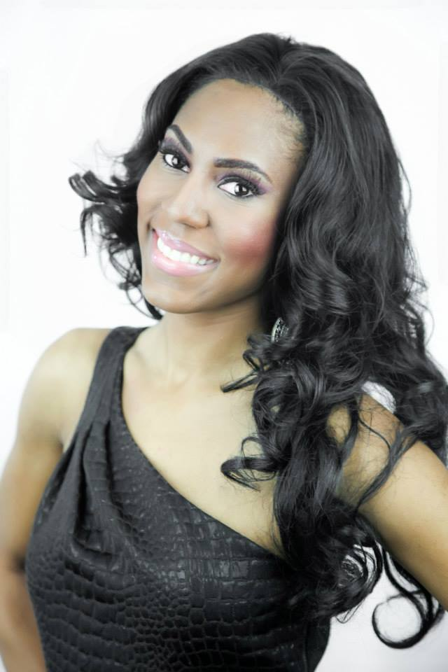 Client Profile|Brittney Q. Hill: A Queen In The Making - JSW Media ...