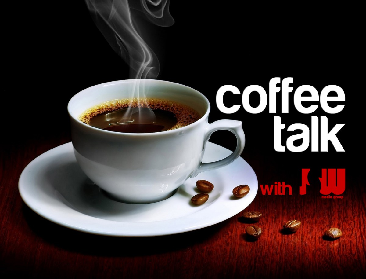 Coffee Talk JSW Media