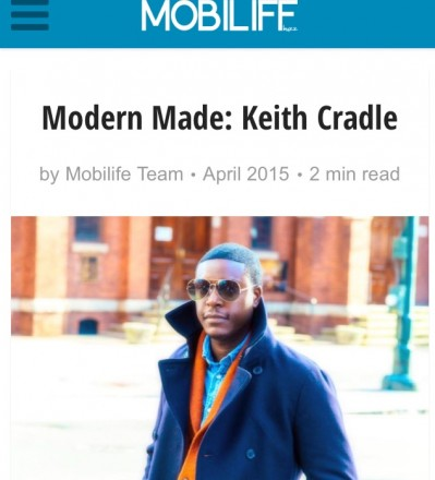 Keith Cradle