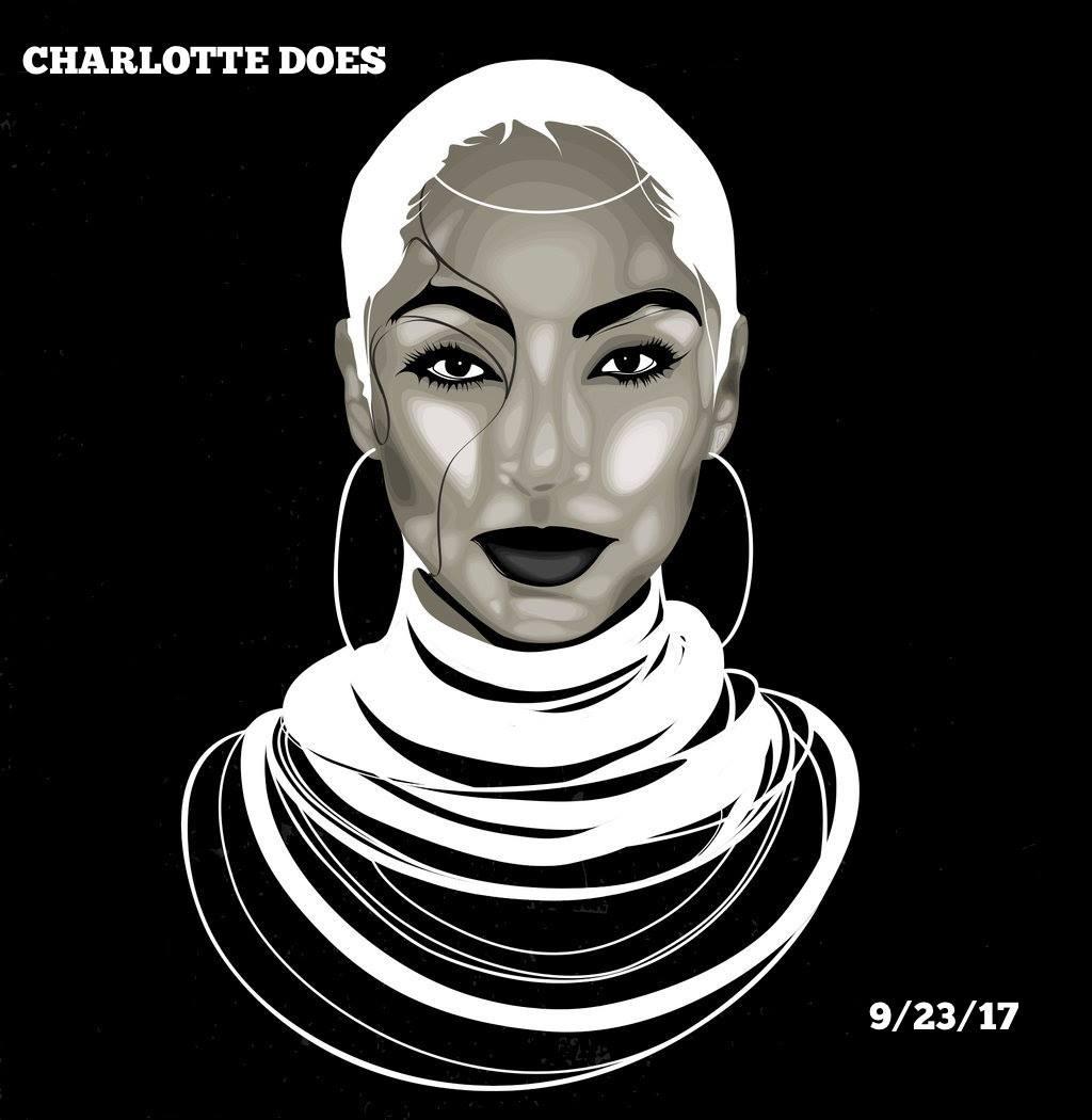 Charlotte Does Sade