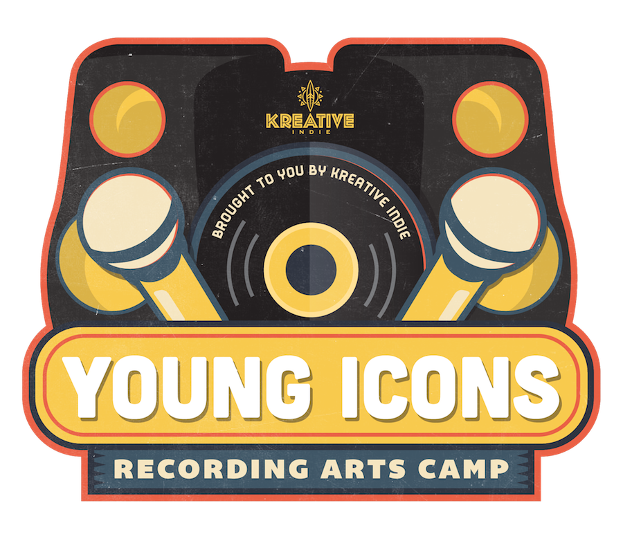 Young Icons Summer Camp