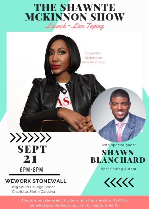 Shawnte Mckinnon Show