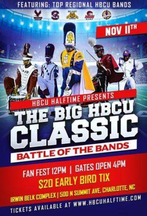 HBCU Classic