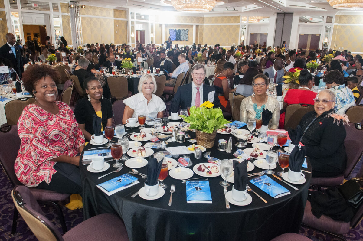 My Sister's Keeper Luncheon